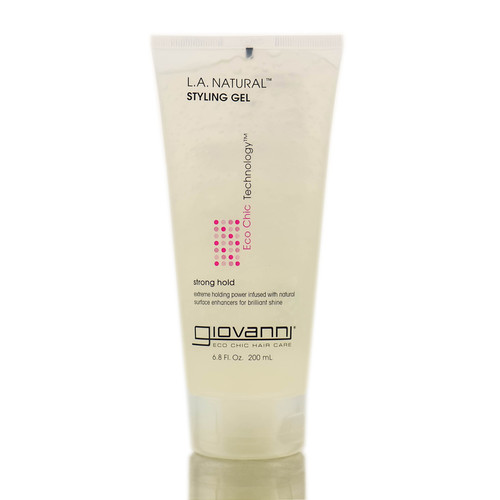 Giovanni LA Natural Styling Gel
