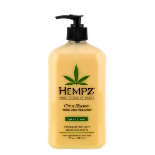 Hempz Citrus Blossom Herbal Body Moisturizer