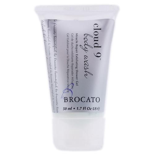 Brocato Cloud 9 Body Wash - Miracle Repair Exfoliating Shower Gel