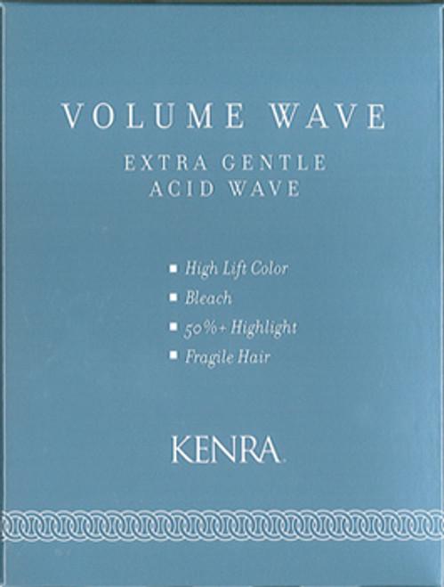 Kenra Volume Wave - Extra Gentle Acid Wave