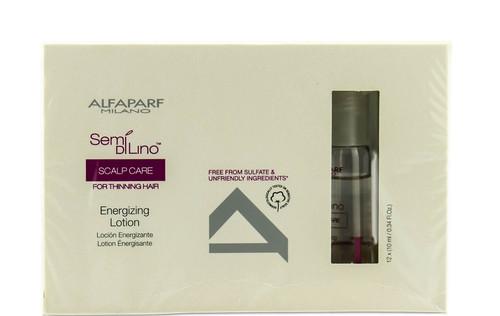 Alfaparf Semi Di Lino Scalp Care Energizing Lotion