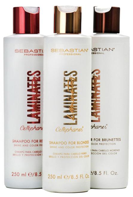 Sebastian Laminates Cellophanes Shampoo