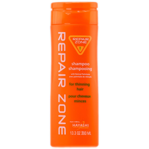 Hayashi Repair Zone Shampoo - For Thinning Hair