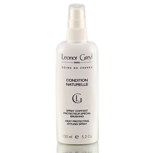 Leonor Greyl Condition Naturelle Heat Protecting Styling Spray