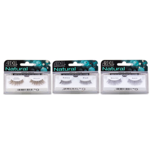 Other Accessories: Ardell Professional Natural Lashes