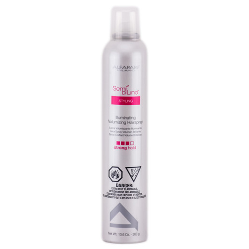 Alfaparf Milano Semi Dilino Volumizing Hairspray - Strong Hold