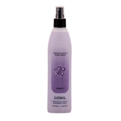 Loma Respect Medium Hold Hairspray