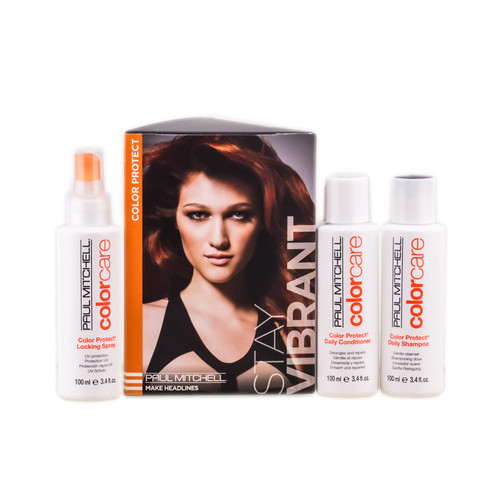 Paul Mitchell Colorance Color Protect Kit