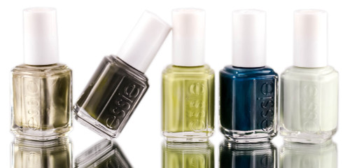 Nail Polish: Essie Nail Polish - Greens