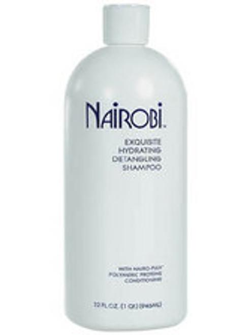 Nairobi Exquisite Hydrating Detangling Shampoo