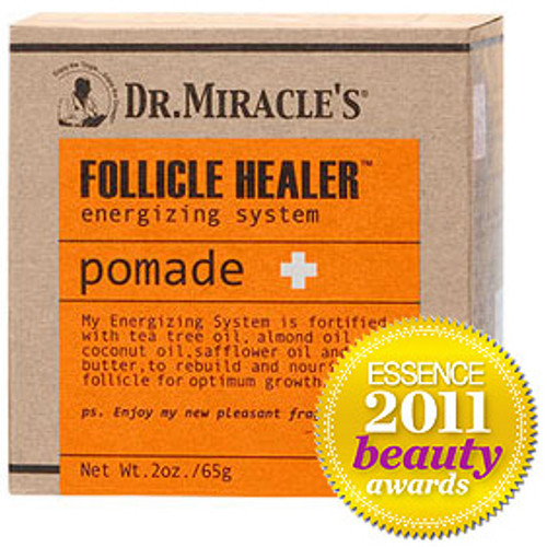 Dr. Miracle's Follicle Healer Pomade