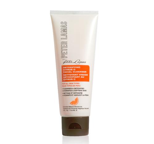Peter Lamas Naturals Detoxifying Citrus C Facial Cleanser