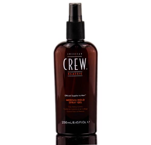 American Crew Classic - Medium Hold Spray Gel