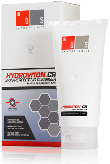 DS Laboratories Hydroviton CR Skin-Perfecting Cleanser