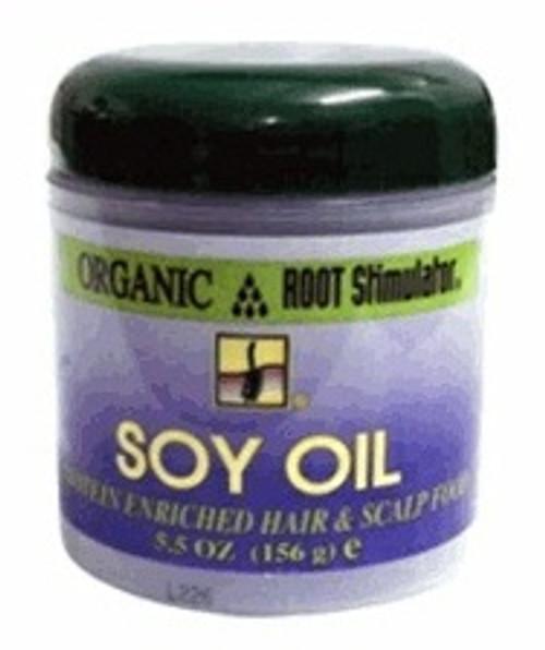 Organic Root Stimulator Soy Oil