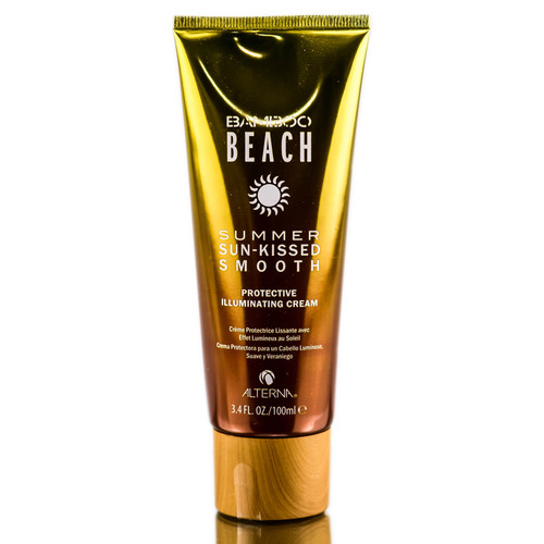 Alterna Bamboo Beach Summer Sun Kissed Smooth Protective Illuminating Cream