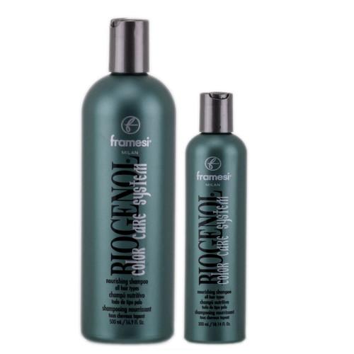 Framesi Biogenol Color Care System Nourishing Shampoo
