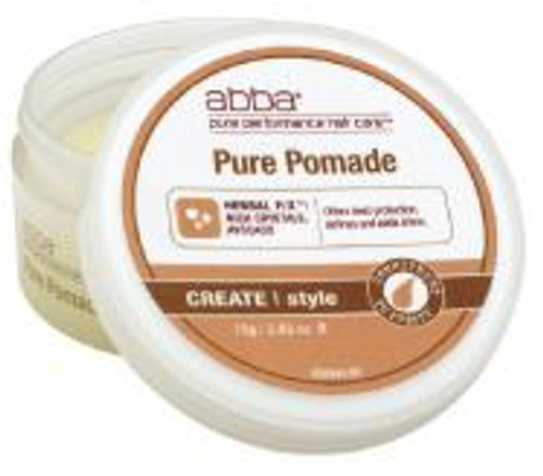Abba Pure Pomade