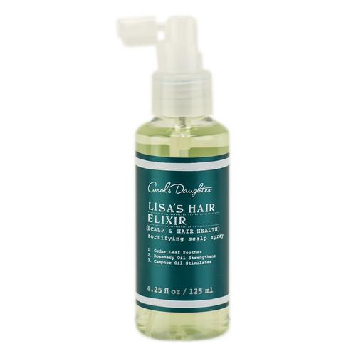 Carol's Daughter Lisa's Hair Elixir Fortifying Scalp Spray