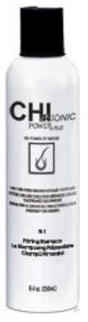 Chi 44 Ionic Power Plus C-1 - Vitalizing Shampoo