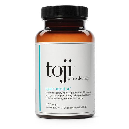 Toji Pure Density Hair Nutrition