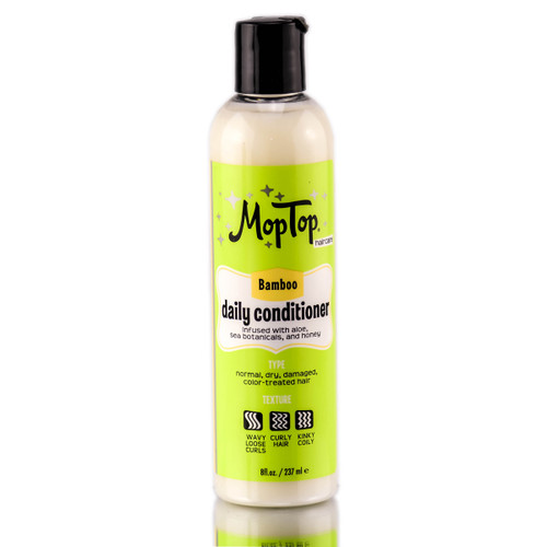 MopTop Bamboo Daily Conditioner