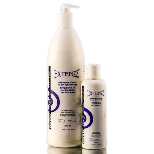 Curly Hair Solutions Extenzz (prevents curls from shrinking)