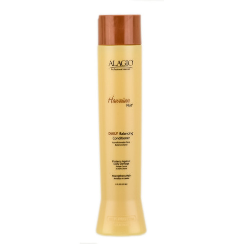 Alagio Hawaiian Nut Daily Balancing Conditioner