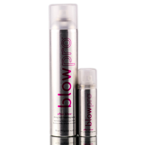 Blow Pro After Blow Strong Hold Finishing Spray