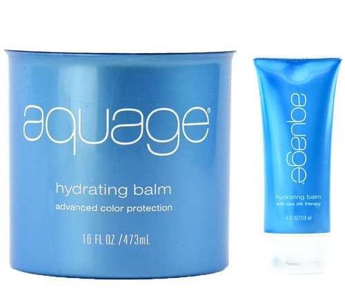 Aquage Hydrating Balm with sea silk therapy
