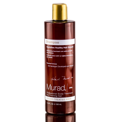 Murad Shampoo for Color-Treated to Normal Hair