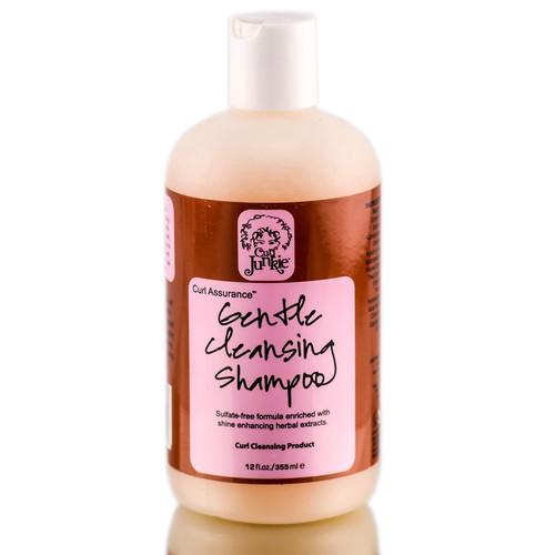 Curl Junkie Curl Assurance Gentle Cleansing Shampoo