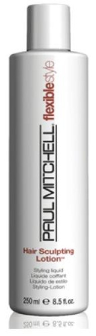 Paul Mitchell Hair Sculpting Lotion - versatile styling liquid