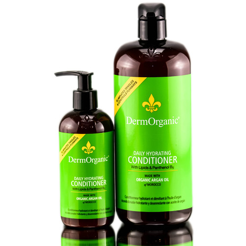Dermorganic Daily Hydrating Conditioner