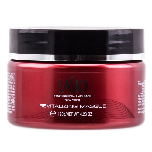 Lasio Keratin Infused Hypersilk Revitalizing Masque