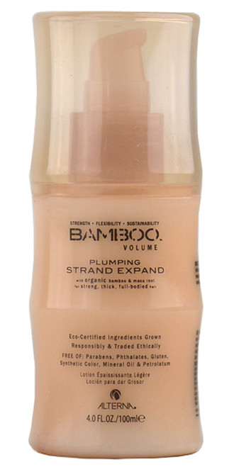 Alterna Bamboo Volume Plumping Strand Expand