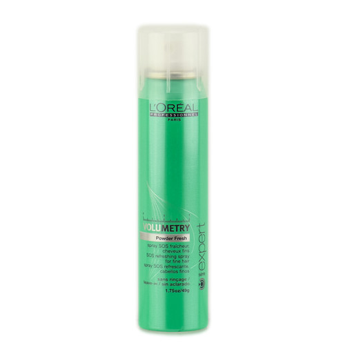 L'Oreal Volumetry Powder Fresh SOS Refreshing Spray