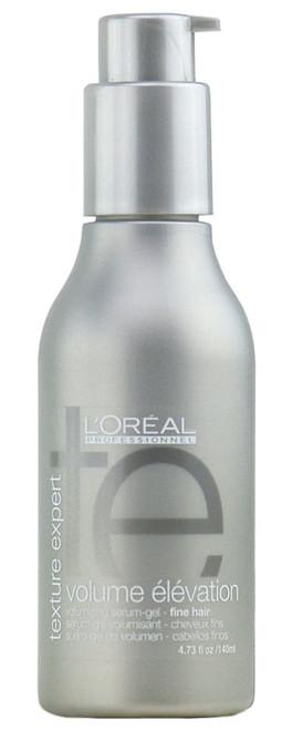 L'oreal Texture Expert - Volume Elevation volumizing serum-gel