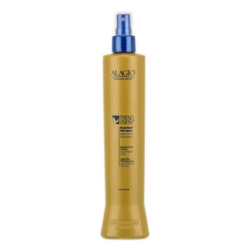 Alagio Trend Starter Rock Hard Hair Spray