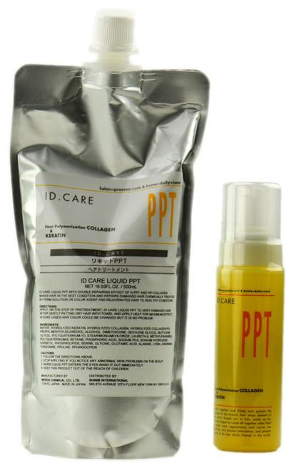 ID Care Liquid PPT