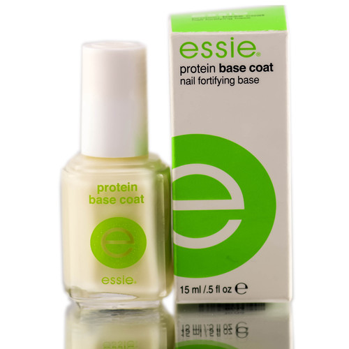 Essie Protein Base Coat Nail Fortifying Base