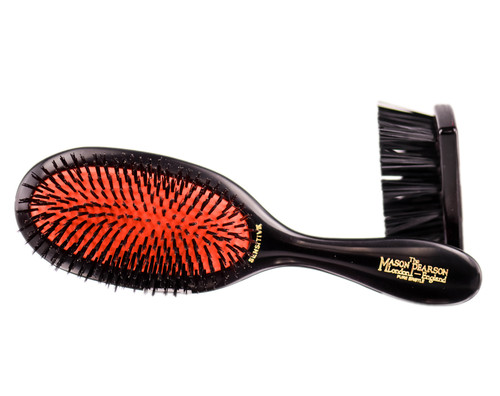 Mason Pearson Handy Size SB3 Sensitive Boar Bristle Brush
