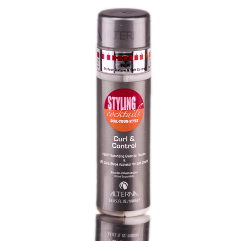 Alterna Styling Cocktail Dial Your Style Curl & Control