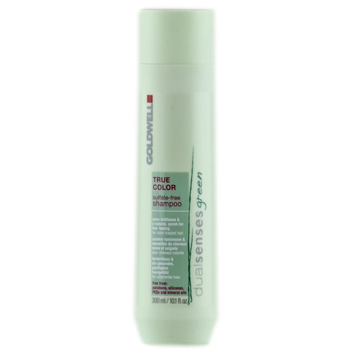 Goldwell Dualsenses Green True Color Sulfate Free Shampoo