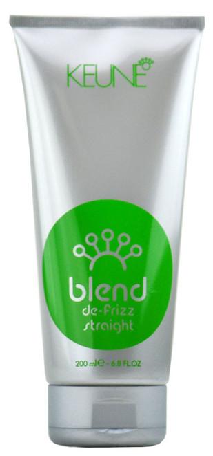 Keune Blend De-Frizz Straight