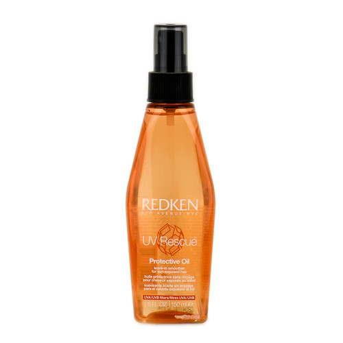 Redken UV Rescue Protective Oil Leave-In Smoother