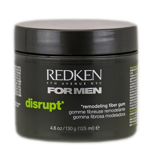 Redken for Men Disrupt - Remodeling Fiber Gum