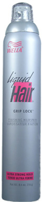 Wella Liquid Hair Grip Lock Finishing Hairspray