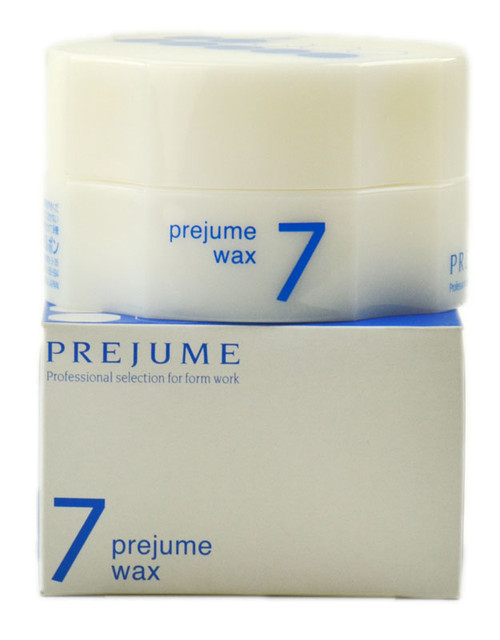Prejume Styling Wax 7