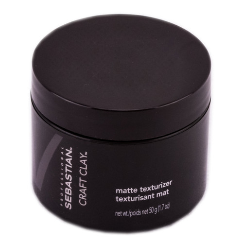 Sebastian Craft Clay - Remoldable Matte Texturizer